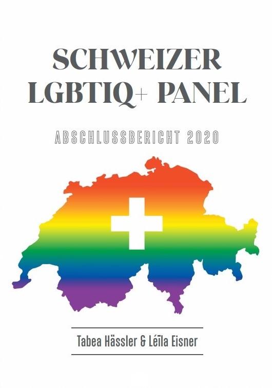 Schweizer LGBTIQ+ Panel_Bericht 2020 Deutsch