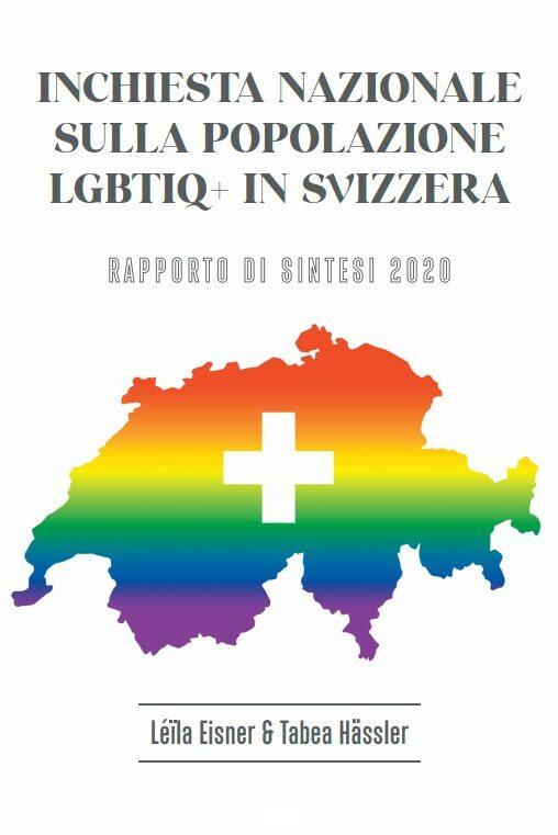 Svizzero LGBTIQ+ Panel_Rapporto 2020 Italiano